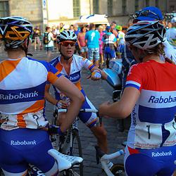 26th Thueringen Rundfahrt der Frauen Altenburg