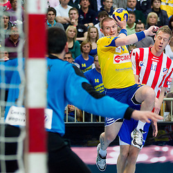 20120421: SLO, Handball - EHF Champions League, RK Cimos Koper vs Atletico Madrid (ESP)