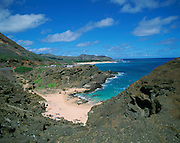 From Here to Eternity Beach, Oahu, Hawaii, USA<br />