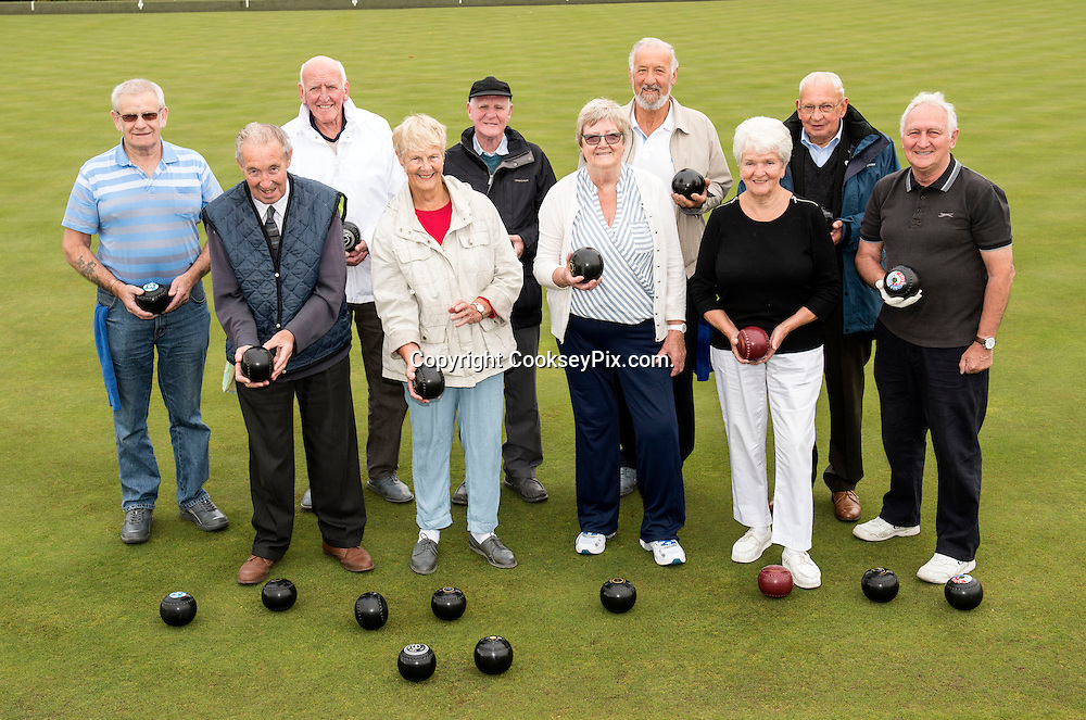 Picture by Christian Cooksey/CookseyPix.com on behalf of South Ayrshire Council.<br /> <br /> Strictly Seniors magazine.<br /> <br /> OIR Ayr, Northfield Bowling Club<br /> <br /> <br /> <br /> All rights reserved. For full terms and conditions see www.cookseypix.com