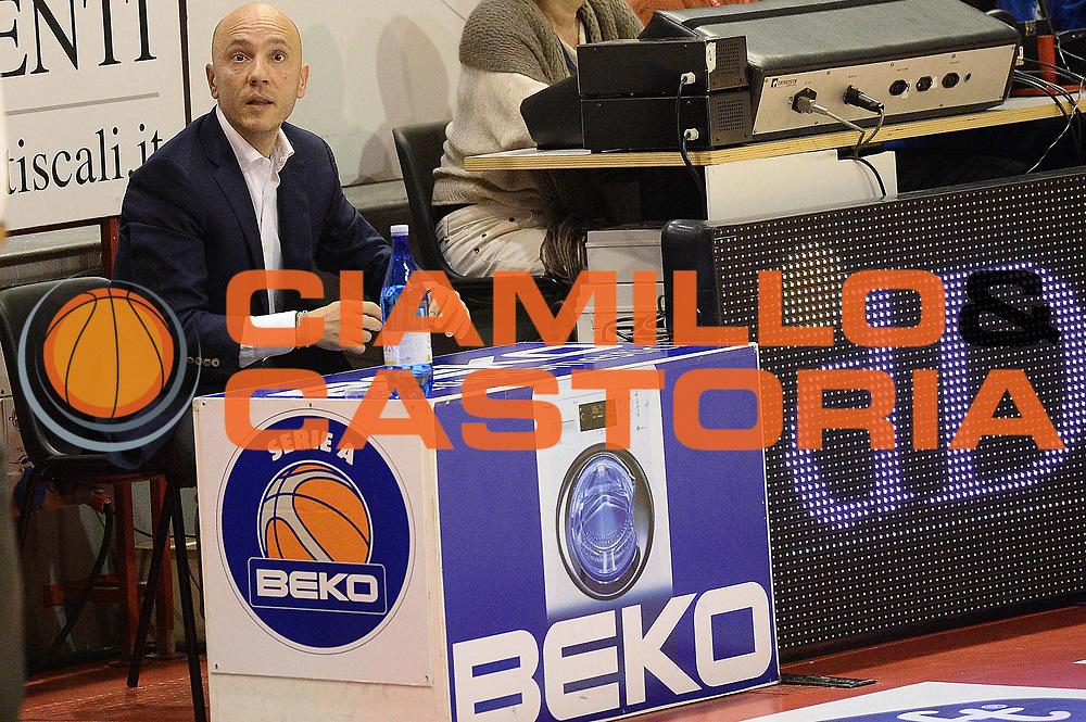 DESCRIZIONE : Pistoia Lega serie A 2013/14 Giorgio Tesi Group Pistoia Banco Di Sardegna Sassari<br /> GIOCATORE : stefano sardara<br /> CATEGORIA : beko<br /> SQUADRA : Banco Di Sardegna Sassari<br /> EVENTO : Campionato Lega Serie A 2013-2014<br /> GARA : Giorgio Tesi Group Pistoia Banco Di Sardegna Sassari<br /> DATA : 02/02/2014<br /> SPORT : Pallacanestro<br /> AUTORE : Agenzia Ciamillo-Castoria/M.Greco<br /> Galleria : Lega Seria A 2013-2014<br /> Fotonotizia : Pistoia Lega serie A 2013/14 Giorgio Tesi Group Pistoia Banco Di Sardegna Sassari<br /> Predefinita :