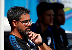 Huddersfield Town manager David Wagner - Mandatory by-line: Matt McNulty/JMP - 16/07/2017 - FOOTBALL - Gigg Lane - Bury, England - Bury v Huddersfield Town - Pre-season friendly