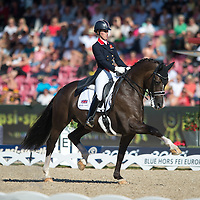 Herning - Dressage - Freestyle