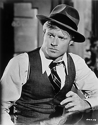 1973, Film Title: STING, Director: GEORGE ROY HILL, Pictured: HAT, GEORGE ROY HILL, MEN'S. (Credit Image: SNAP/ZUMAPRESS.com) (Credit Image: © SNAP/Entertainment Pictures/ZUMAPRESS.com)