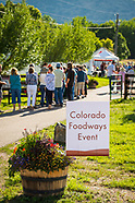 20170812 Chatfield Foodways Event