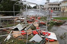 Hurricane Irma Aftermath - 11 Sep 2017
