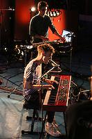 BRIT Awards 2015, Critics' Choice Session