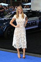Liz McClarnon, Transformers: The Last Knight - Global Premiere, Leicester Square Gardens, London UK, 18 June 2017, Photo by Richard Goldschmidt
