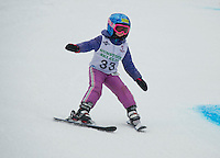 2016 Meister Cup for 3-7 year old athletes held at Gunstock Ski Club.  Karen Bobotas for the Laconia Daily Sun