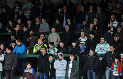 General crowd image  - Photo mandatory by-line: Harry Trump/JMP - Mobile: 07966 386802 - 21/02/15 - SPORT - Football - Sky Bet League One - Yeovil Town v Gillingham - Huish Park, Yeovil, England.
