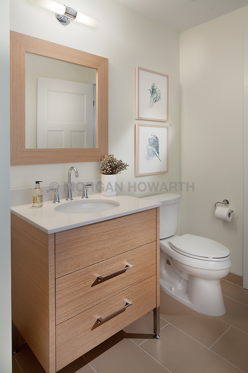 1700_Clarendon Arlington, VA The Gaslight 1700_Clarendon Arlington, VA Master Bathroom