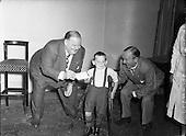 1953 - 22/09 Laurel + Hardy
