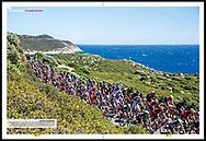 Giro d'Italia 2017, Sportweek RCS.<br /> Sportweek n21 03-06-2017 pag3