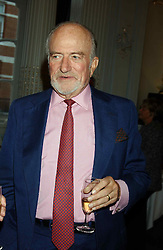 CLAUS VON BULOW at a party to celebrate the publication of 'Princesses' the six daughters of George 111 by Flora Fraser held at the Saville Club, Brook Street, London W1 on 14th September 2004.<br /><br />NON EXCLUSIVE - WORLD RIGHTS
