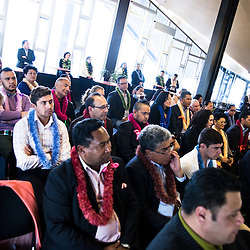 Pasifika Network Launch 11th November 2015