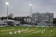 Sussex CCC v Loughborough  MCCU 03/04/2014