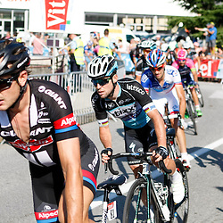 Tour de France |  Gap to Saint-Jean-De-Mauiennie | 23 July 2015