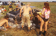 Art Car, The Mother Festival, Somerset, 1995