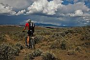 Mountain Biking-Colorado-Hartman Rocks