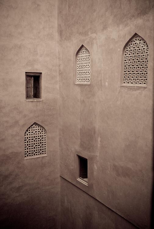 Inner Windows