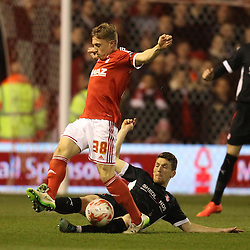 Nottingham Forest v Rotherham United