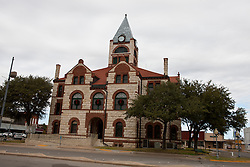 Erath County Courthouse, Stephenville, Texas, United States of America
