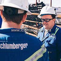 Schlumberger + Kudu Collaboration