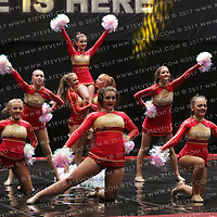 2003_Gold Star Cheer and Dance - Eclipse
