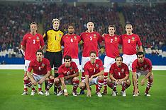 101008 Wales v Bulgaria