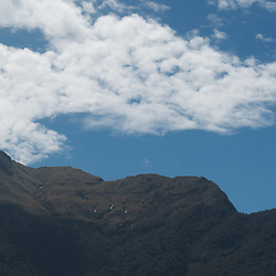 Wanaka, New Zealand. Between sea and summit, some of the most unforgettable aerials in the world.<br /> ©2012 Pedro Pimentel