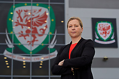 171115 Wales Women Squad Announcement