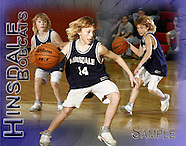 Basketball 2010  Boys SYA Basketball