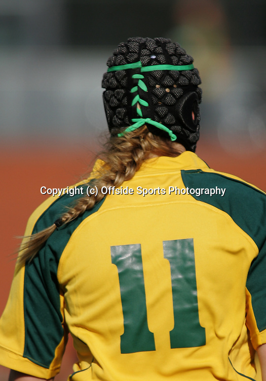 24/8/2010 Women&rsquo;s Rugby Union World Cup.<br />
