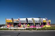 Melbourne SEE-DOO CAN-AM, September 22, 2014 - Melbourne See-Doo Can-Am Dealership : Melbourne See Doo Can Am BRP Dealership, Essendon, Melbourne, Victoria, Australia. Credit: Lucas Wroe