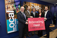 Innovating west
