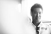 June 13-18, 2017. 24 hours of Le Mans. Kamui kobayashi, Toyota Racing, Toyota TS050 Hybrid