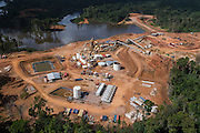 Aurora Gold Mining project<br /> Gold Mining<br /> GUYANA<br /> South America