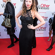 NLD/Amsterdam//20140401 - Filmpremiere The Other Woman, Louis Dols de Jong