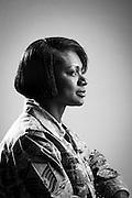 Tamara A. George<br /> Air Force <br /> E-7<br /> Support Superintendent<br /> Korea<br /> July 20, 1994 - Sept. 1, 2014<br /> <br /> Veterans Portrait Project<br /> El Paso, TX