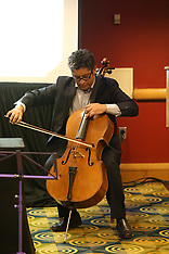 My Journey with Latin-American Cello Music