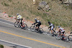 Jonathan Tower (Colorado College), Zak Grabowski (Colorado School of Mines), Chris Butler (Furman University), Steve Forbes (University of Denver).  The 2008 USA Cycling Collegiate National Championships Road Race men's division 2 event was held near Fort Collins, CO on May 9, 2008.