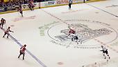 January 3, 2014 Victoria Royals vs. Spokane Chiefs