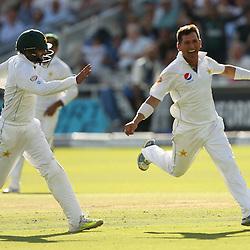 Pakistan in England Tour