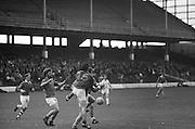 19.09.1971 Footbal Under 21 Final Cork Vs Fermanagh..Mayo.5-10.Roscommon.0-8