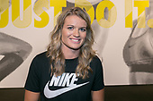 Opening Nike Store with Dafne Schippers