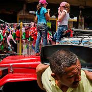 COLOR WHISPERS<br /> Guarenas, Miranda State - Venezuela 2010<br /> Photography by Aaron Sosa