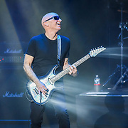 G3: Joe Satriani, John Petrucci & Phil Collen @ Warner Theatre 02/14/2018