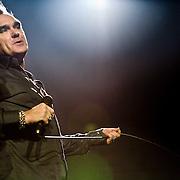 Morrissey at Hammerstein Ballroom