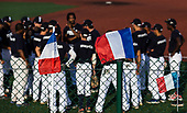 FIBT 2016 - Game 6 - France - Netherlands