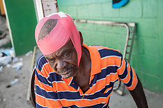 Haiti: Hurricane Matthew Aftermath In Haiti, 9 Oct. 2016